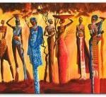 afrika-wandbilder